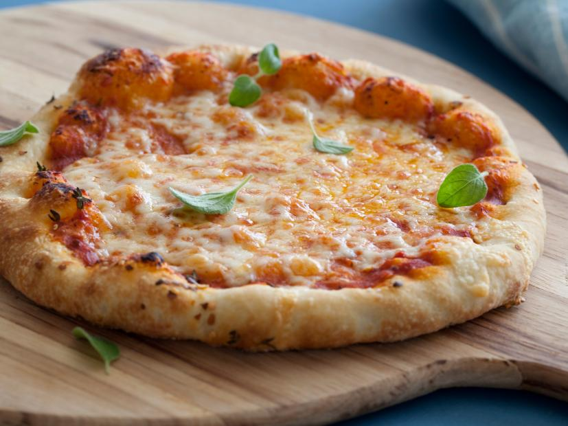 Italian-Style Pizzas