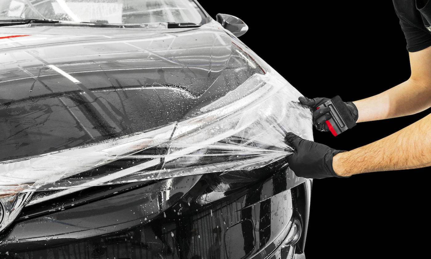 Best Paint Protection For Your Restaurant Vehicle